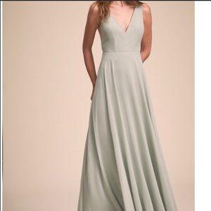 c1ff6d2cab60 Jenny Yoo Dresses | Bhldn Collection Colby Dress | Poshmark